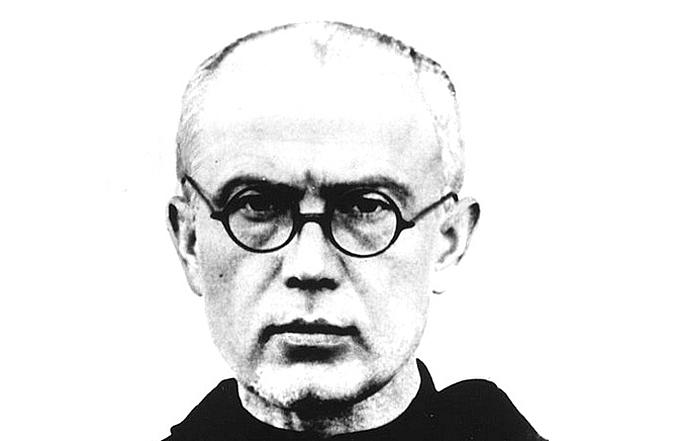 Parafia pw. św. Maksymiliana Kolbego